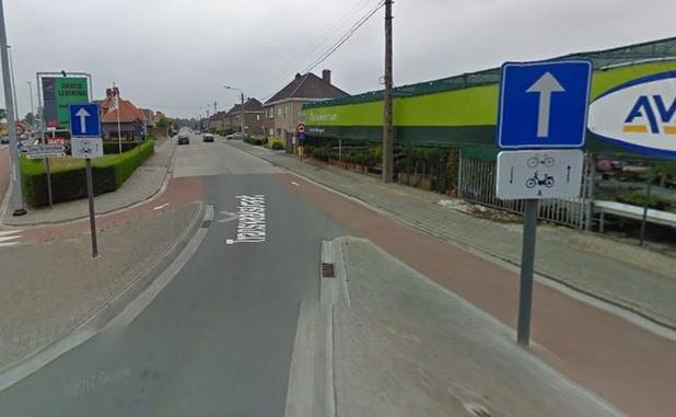 Permanente asverschuivingen moeten snelheid in Transvaalstraat in Waregem doen dalen