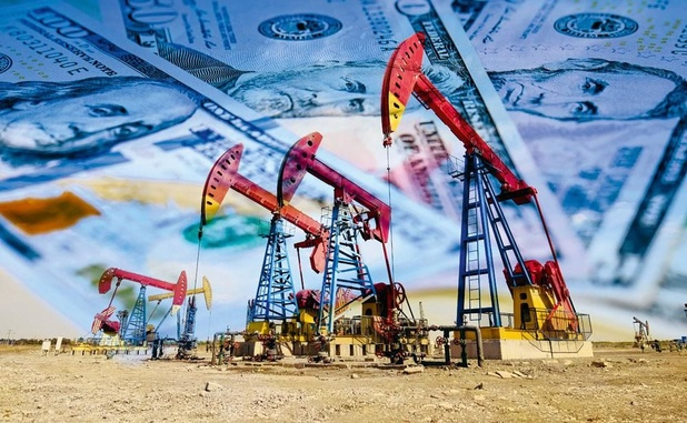 """Coronavirus et prix du pétrole: """"forte baisse"""" de la croissance en 2020 en Mena"""