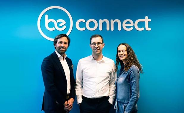 Intracto neemt Be Connect over om sterker te staan over de taalgrens