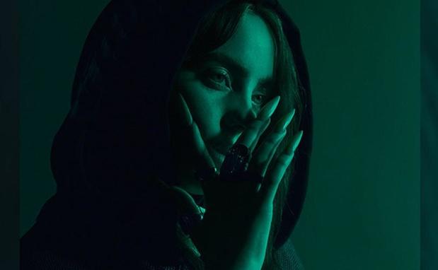 Billie Eilish x Bershka : bientôt une collection capsule