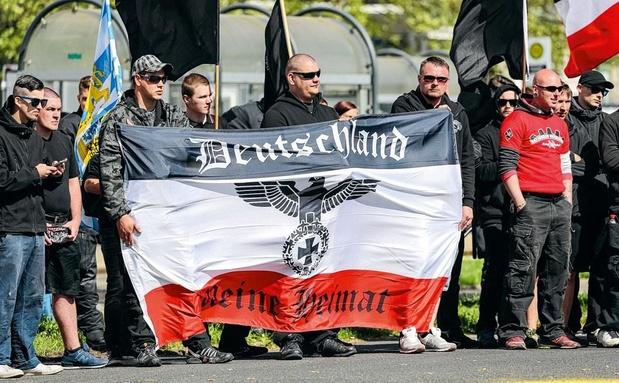 Résurgence ou enterrement du nazisme ?