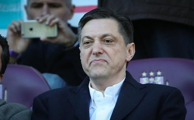 Dejan Veljkovic veut reprendre ses activités d'agent de joueurs