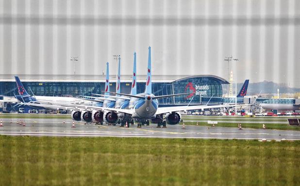 Tourisme: TUI victime de Boeing