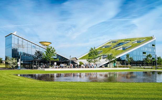 Corda Campus in Hasselt huisvest grootste aantal techbedrijven van België