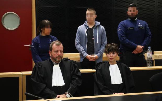Nathan Duponcheel schuldig aan moord op burgemeester Alfred Gadenne