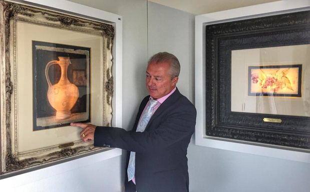 Eén van de 2 jonge Van Goghs blijft in West-Vlaamse handen