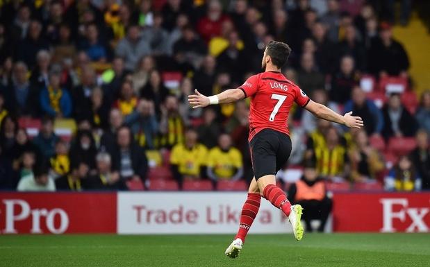 Shane Long marque le but le plus rapide de l'histoire de la Premier League (vidéo)
