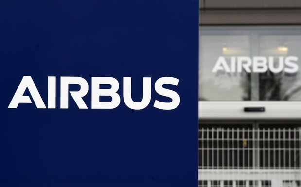 """La compagnie Indigo fait """"une des plus importantes commandes"""" jamais passée à Airbus"""