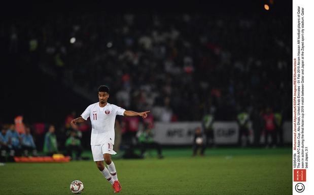 Qatar op de Copa America: uitleg bij een opmerkelijk verhaal