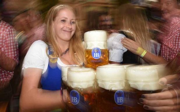 L'Allemagne suspend ses taxes sur la bière