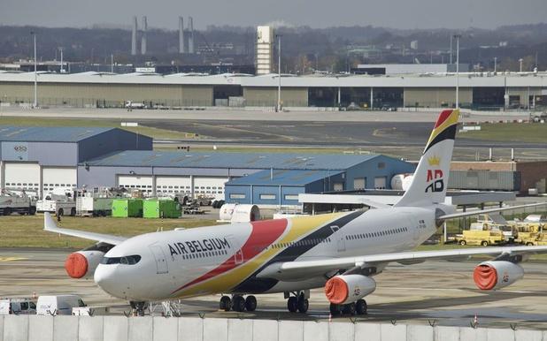 Air Belgium schort vluchten op tot 1 maart