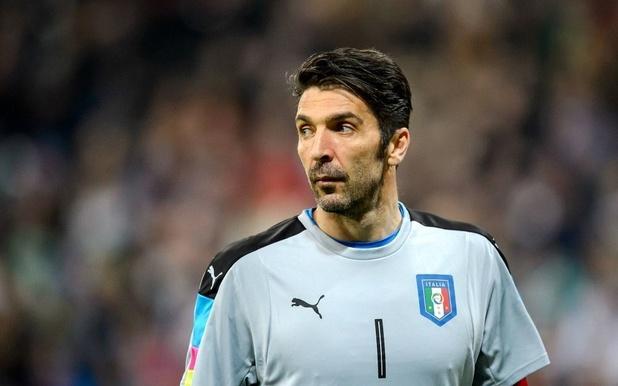 Quiz du jour: les Italiens au classement du Ballon d'or