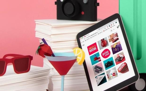 Print.com opent kantoor in Brussel