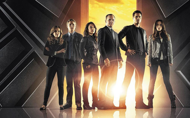 Marvel's Agents of S.H.I.E.L.D. - seizoen 6