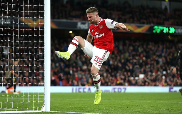 Arsenalverdediger Shkodran Mustafi hekelt 'onmenselijke voetbalwereld'