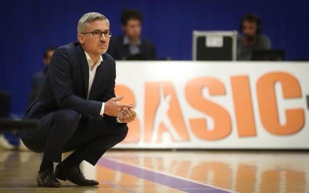Serge Crevecoeur: de Maurizio Sarri van het Belgische basketbal