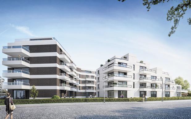Immobilier à La Panne: prix bas, nouveaux acheteurs