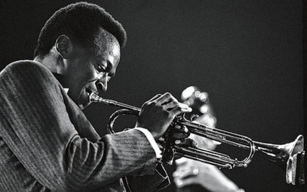 The Freedom Jazz Dance