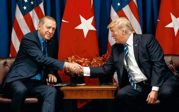 Turkije wil dat VS terugtrekking F-35-programma ongedaan maakt