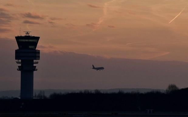 Skeyes start procedure voor bouw digitale controletorens op Belgische luchthavens
