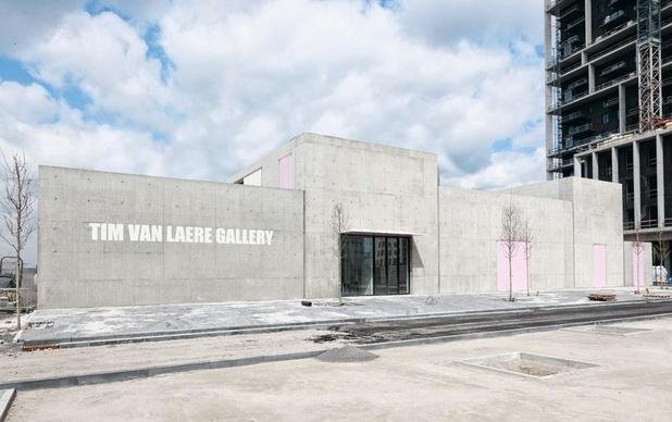 Van Laere XL