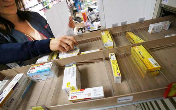 Nouveau recours contre la loi contre la pénurie de médicaments