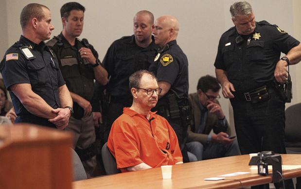 Serial killers: 7 victimes sur 10 sont des femmes