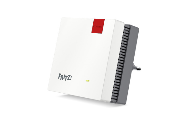 Compacte wifi-repeaters van AVM