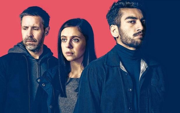 Tv-tip: BBC-serie 'Informer' pakt uit met intriges in het multiculturele Londen
