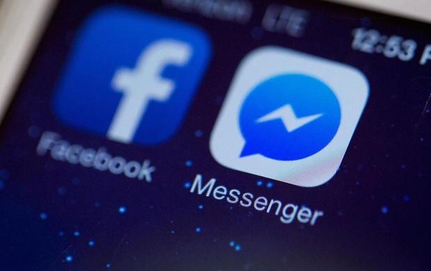 Facebook promeut Messenger en vue de regrouper (virtuellement) les gens