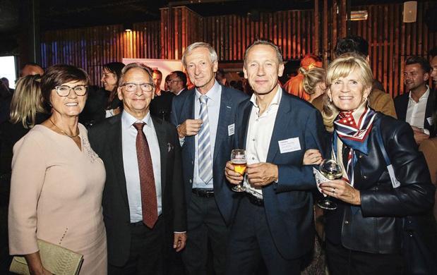 Jaarvergadering VKW Limburg