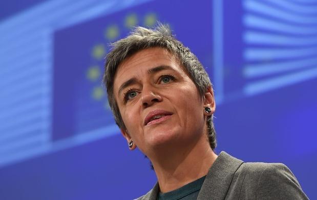 'S'identifier bientôt avec l'ID numérique dans l'UE, et se connecter à Facebook'