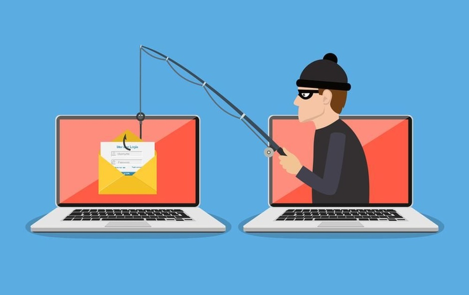 Phishing in 2020: Hoe word je in de val gelokt?
