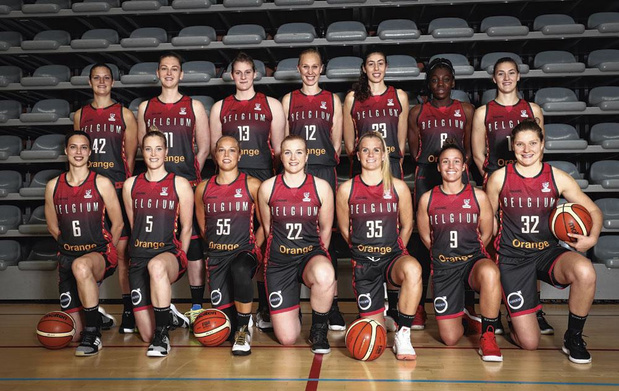 Bondscoach Mestdagh met ambitie op EK basketbal: 'Dit is voor Cats hét moment om te pieken'