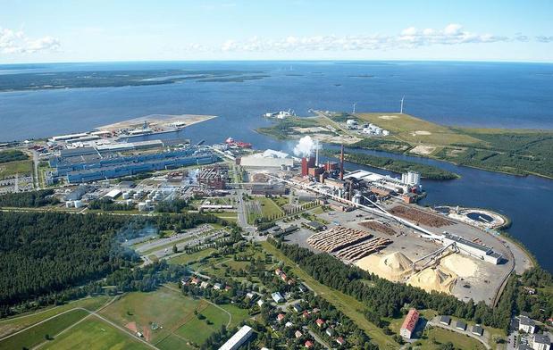 Stora Enso stopt met productie houtvrij gestreken papier