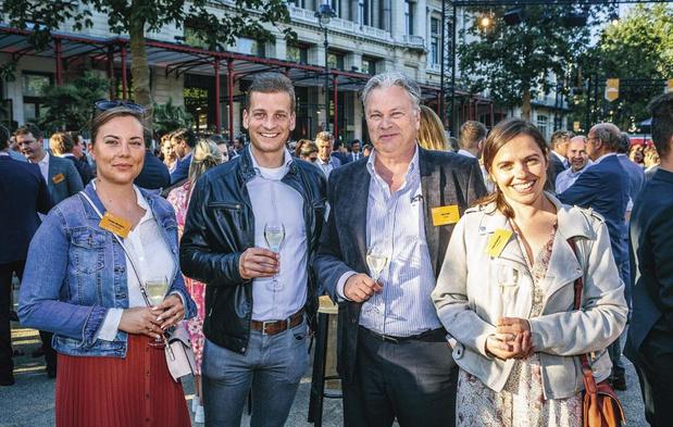 Voka Antwerpen Tuinfeest