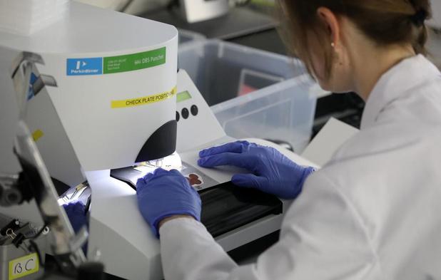 IB2 (ULB-VUB) identifie les maladies rares grâce à l'intelligence artificielle