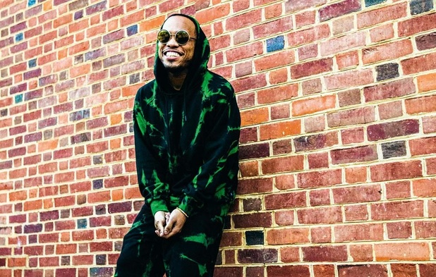 Paak is back
