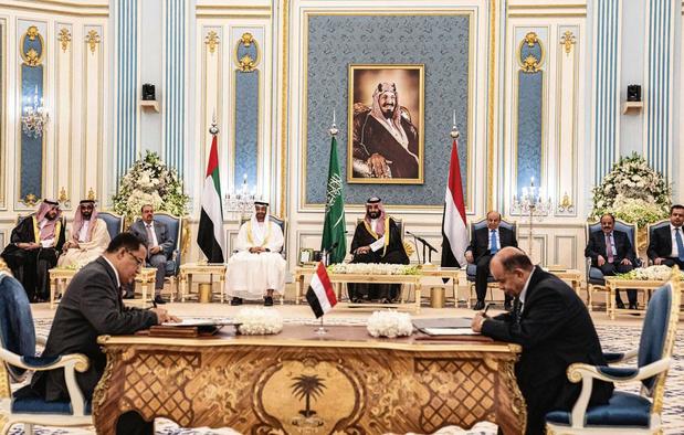 Le Yémen évite l'éclatement