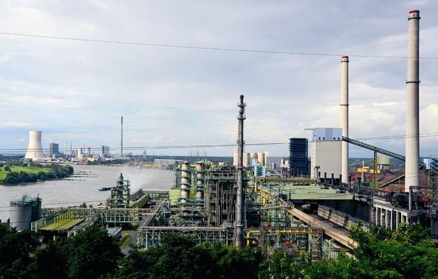 België niet in top tien van Duitse handelspartners