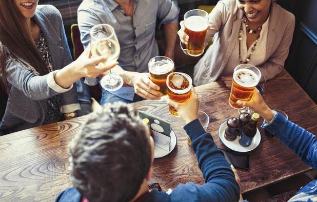 L'alcool : un peu, beaucoup... ou plus du tout ?