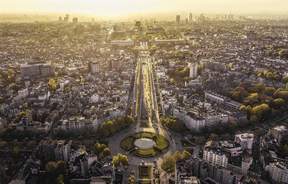 Décryptage: Bruxelles, eldorado des créatifs