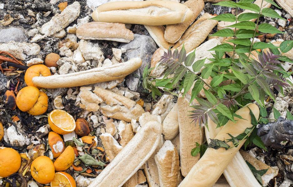 Belgische merken strijden samen tegen voedselverspilling