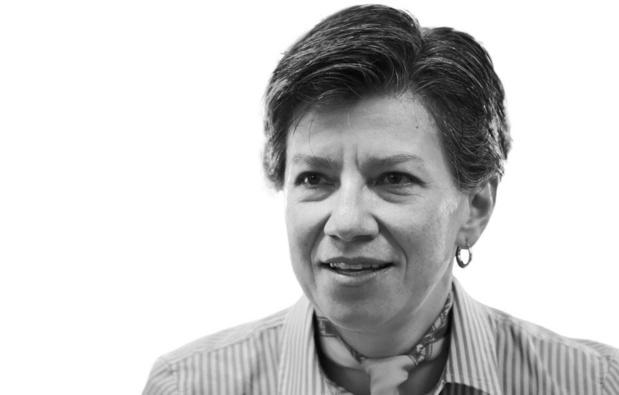 Claudia López Hernández - Burgemeester