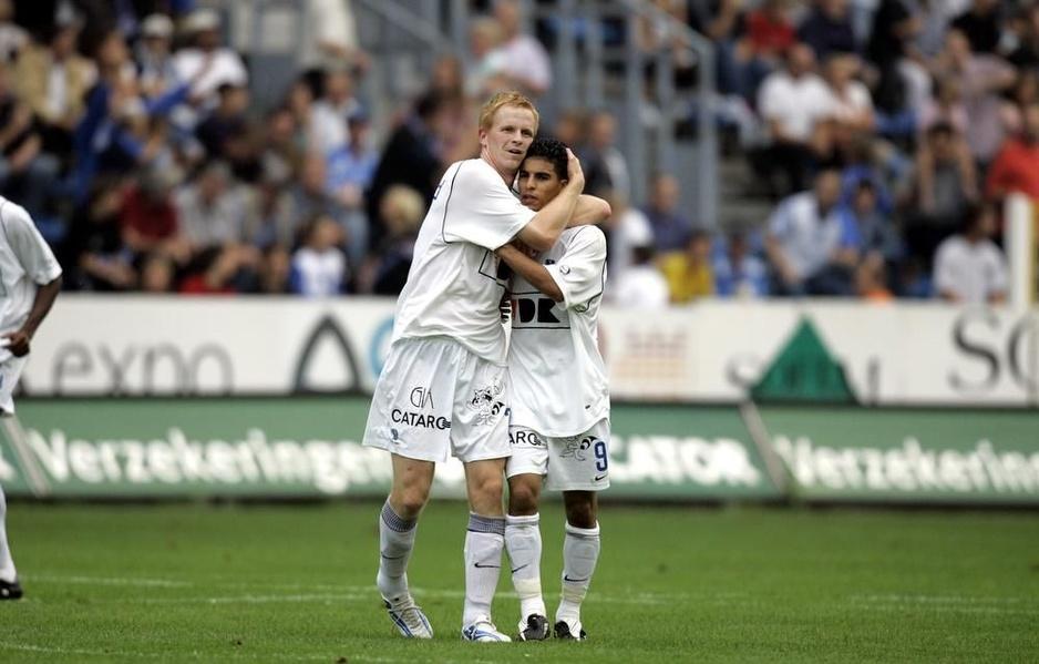 Malinwacoach Wouter Vrancken: 'Bij KAA Gent ontdekte ik mezelf als voetballer'