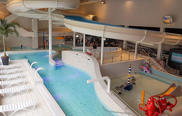 Zes maanden cel voor veertiger na aanranding meisje in douche zwembad in Roeselare