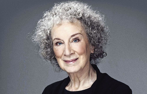 Margaret Atwood (live from London)