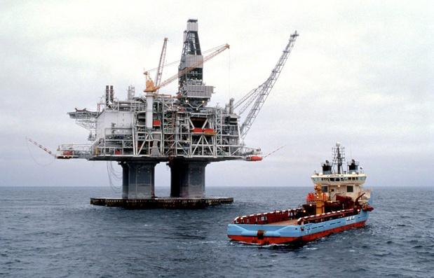 Olie gelekt in Atlantische Oceaan na incident aan boorplatform nabij Canada