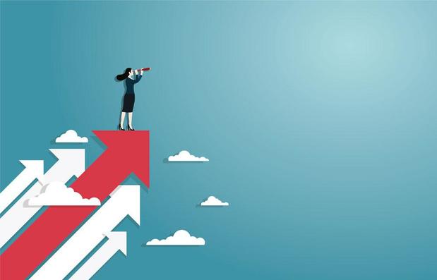 La Belgique à la traine quant aux femmes cadres supérieurs au sein de grandes sociétés