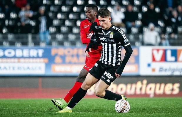 """Charleroi va investir """"beaucoup d'argent"""" dans la formation de ses jeunes"""